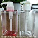 450ml Kruik van de Fles van de nevel de Kosmetische Verpakkende Kosmetische