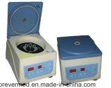Ordinateur de bureau médical de centrifugeuse à basse vitesse