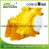 Zentrifugale Hochleistungskohle-waschende Rückstand-Verdickungsmittel-Sammelschlamm-Pumpe