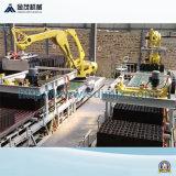 Автоматическое промышленное предприятие кирпича, штабелируя машина