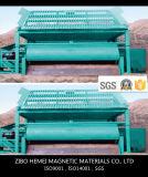 Сепаратор серии Tlyh-1030 магнитный для песка реки