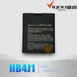 Alta qualità calda di vendita della batteria 3.7V 1200mAh di Hb4j1h