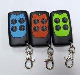4 Bouton encastré noir Gart télécommande de porte de cloner