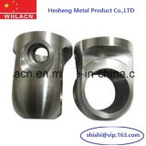 Части CNC отливки облечения подвергая механической обработке (нержавеющая сталь)
