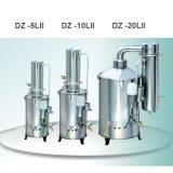 Distillatore automatico dell'acqua di controllo di industria