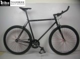 Vélo fixe simple TM-FG17-B de vitesse de la vitesse 700C