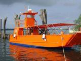 12mのアルミニウム着陸飛行機のボート