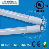 Branco Frio 6500k 600mm T8 Luz do Tubo de LED com 3 a 5 anos de garantia