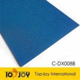 La cancha deportiva de alta calidad suelos de PVC (C-DX008B)