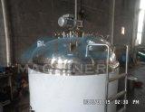 Équipement de mélange de produits laitiers avec double veste (ACE-JBG-3B)