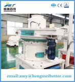 De automatische Fabrikant van de uitrusting van de Korrel van de Smering 2.5tph Houten Door Hmbt Company