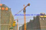 Guindaste de torre Qtz63 de Hongda (5010)