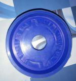 Pulsar Tdp, sello de goma hecho con caucho de NBR, negro del pistón de Tdk