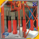 Cilindro hidráulico da alta qualidade