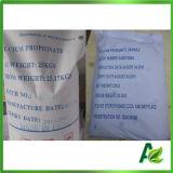 食糧および供給の等級保存力があるカルシウムプロピオン酸塩の粉および粒状