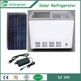 떨어져 격자 100% 12V 24V 태양 냉장고 냉장고 냉장고