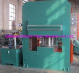 China Top Quality Rubber Vulcanizing Press