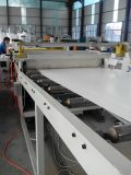 Belüftung-freie Schaumgummi-Blatt-Strangpresßling-Maschine
