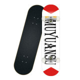 Compleet Skateboard 7-laags esdoorn houten skateboard