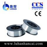 Fio de soldadura Er4047 de alumínio com certificado do Ce
