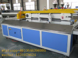 UPVC Profil de ligne d'extrusion PVC déco