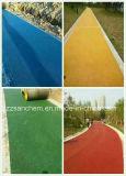 Fábrica de ISO de óxido de hierro amarillo 313 920