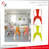 Most Competitive Price Industrial Iron Cafe Chair (TP - 10)
