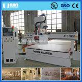 家具、キャビネット、広告する木工業のためのAtc1325c Atc CNCのルーター