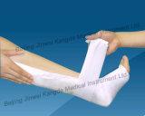 Band van het Polymeer van de fabriek de In te ademen Medische Orthopedische Gietende