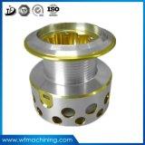 Fraisage de précision d'OEM/rotation/roulement/estampage de l'usinage pour le matériel de machines