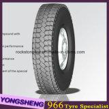 Hot vendre des pneus de camion semi marque Big 11.00r20 12.00R20 Les pneus de camion de fournisseur chinois