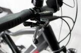페달 중앙 모터 리튬 이온 전기 자전거를 가진 발동기 달린 자전거