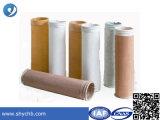 Polyster Filter Bag per la Alto-temperatura