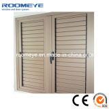 Bester verkaufender Aluminiumflügelfenster-Luftschlitz-WindowsaluminiumJalousie Windows