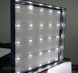 Backlit Lightingの張力Fabric LED Light Box