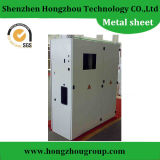 Verteilung Electrical Metal Fabrication Enclosure mit Competitive Price