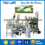 18 станов риса дня тонны -300 вполне/филировальная машина