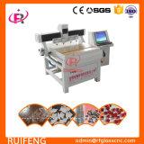 Präzisions-Uhr-Glasschneiden-Maschine des Ausschnitt-0.025mm/Min (RF1312S)