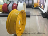 트랙터 또는 추수 또는 Machineshop 트럭 관개 시스템 14를 위한 고품질 바퀴 변죽