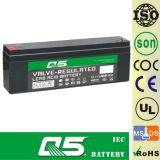 12V2.3AH BATTERIE UPS CPS Batterie Batterie ECO...Système d'alimentation non interruptible...etc.