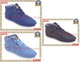 2013 chaussures de toile colorées pour les enfants (SD6148)