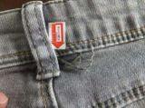 Контроль качества и тестирование для одежды одеждаджинсы в Шэньчжэне