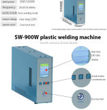 Smart Handtype Plastic Package Package Ultrasonic Spot Welding Machine