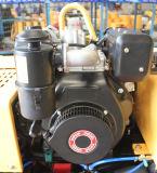 Hochwertige hydraulische Vibrationsschmutz-Verdichtungsgerät-Maschine (FYL-800C)
