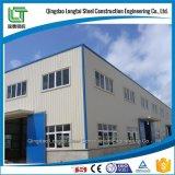 Verificado: Estructura de acero luz del almacén (LTW701)