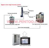 Alta qualità Powder Sieving Machine per Powder Coating Booth