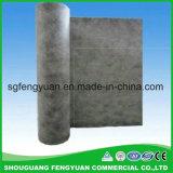 Hohes Schlagbiegefestigkeit-Mittel PE/PP imprägniern Membrane für Dach
