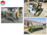Haute qualité en bois abaisse-langue productrice de machines
