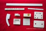 Parti di ceramica di alta precisione con il certificato ISO9001