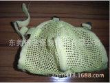 Webbing ткани сетки волокна Aramid специальный для шлемов пожарной безопасности